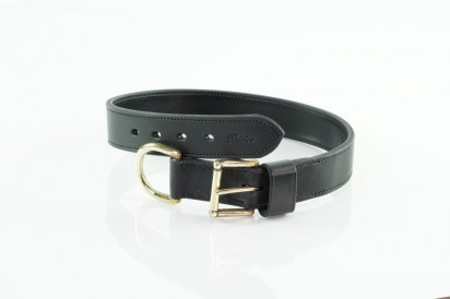 Bieler-Leather Strong Series- Halsband | Nowasell Animals Collection & More