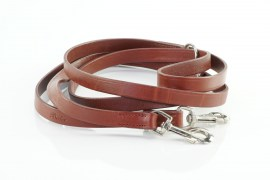 Bieler-Leather Original-Series- Führleine | Nowasell Animals Collection & More