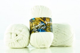 Graffiti Wool Pro Acryl 100g #02 | by Anune for You