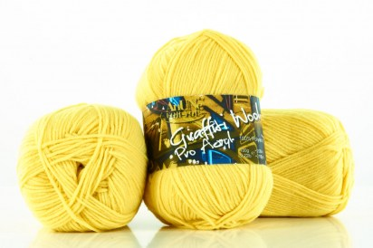 Graffiti Wool Pro Acryl 100g #04 | by Anune for You
