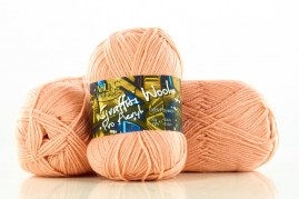 Graffiti Wool Pro Acryl 100g #09 | by Anune for You