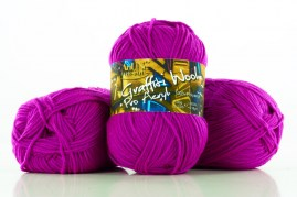 Graffiti Wool Pro Acryl 100g #14 | by Anune for You