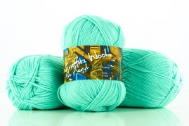 Graffiti Wool Pro Acryl 100g #25 | by Anune for You