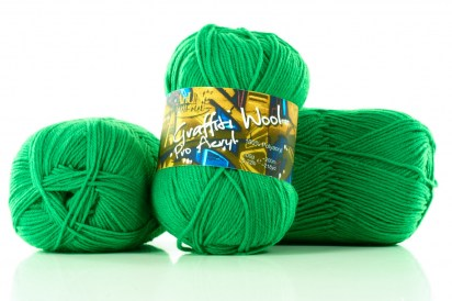 Graffiti Wool Pro Acryl 100g #29 | by Anune for You