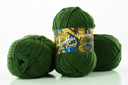 Graffiti Wool Pro Acryl 100g #48 | by Anune for You