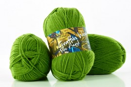 Graffiti Wool Pro Acryl 100g #52 | by Anune for You