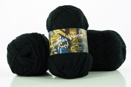 Graffiti Wool Pro Acryl 100g #56 | by Anune for You