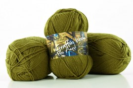 Graffiti Wool Pro Acryl 100g #57 | by Anune for You