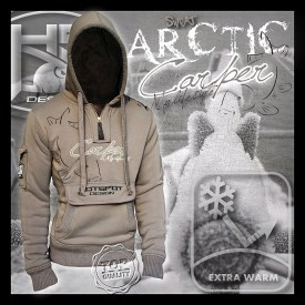 Hotspot Design Sweat Arctic Carper | Nowasell Animals Collection & More