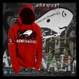 Hotspot Design SWEAT SPINNER ADRENALINE | Nowasell Animals Collection & More