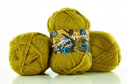 Graffiti Wool Pro Acryl 100g #06 | by Anune for You