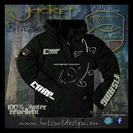 Hotspot Design Jacket Carp FISHING  | Nowasell Animals Collection & More